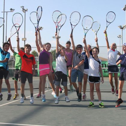 מועדון הטניס בני הרצליה