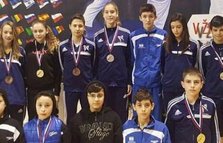 """ספורט בלי פוליטיקה: לוחמי """"עצמה שרעבי"""" ישתתפו במשחקי הנוער האולימפיים בבואנוס איירס"""