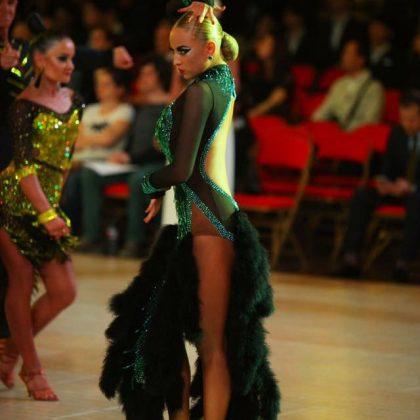 OL-SI Dance Sport