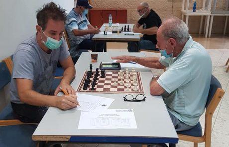 שיייכים לצמרת: העליונות של מועדון השחמט עצמה מעלות תרשיחא