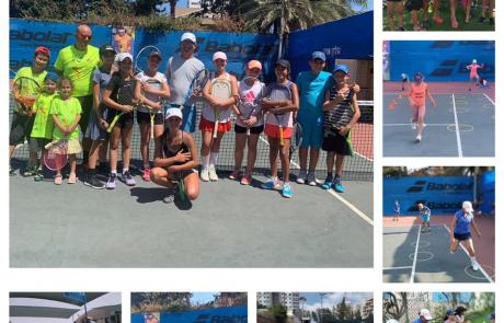שוב במגרשים: מרכזי הטניס ייפתחו מחדש בהדרגה